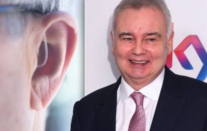 Eamonn Holmes health: This Morning star explains shock over dementia risk due to condition