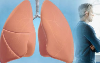 Lung cancer: Every heartbreaking stage of the deadly disease