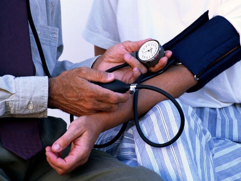 CDC: Prevalence of hypertension higher in rural versus urban areas