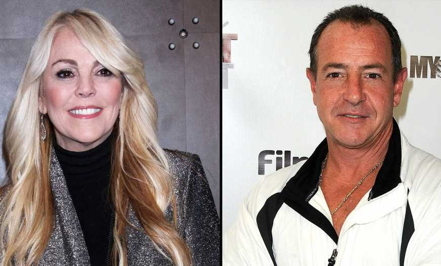 Dina and Michael Lohan Have 'Come to a Very Good Place' Coparenting 4 Kids