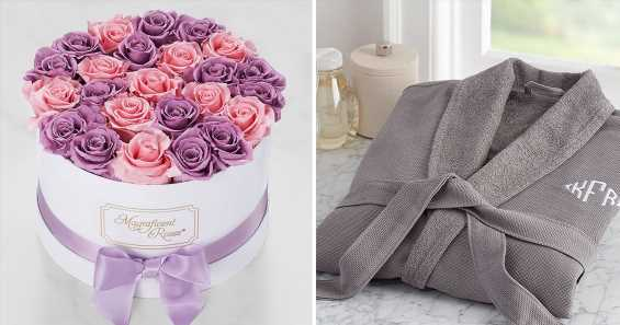 12 Products to Perfectly Pamper 1st-Time Moms on Mother's Day