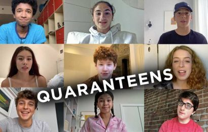 QuaranTeen Disappointment Goes Deep — Here's How Parents Can Help