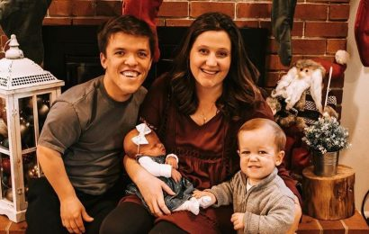 Tori, Zach Roloff's Son Jackson 'Didn't Want to Meet' Newborn Sister Lilah