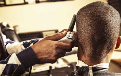 The New Rules of Getting a Haircut