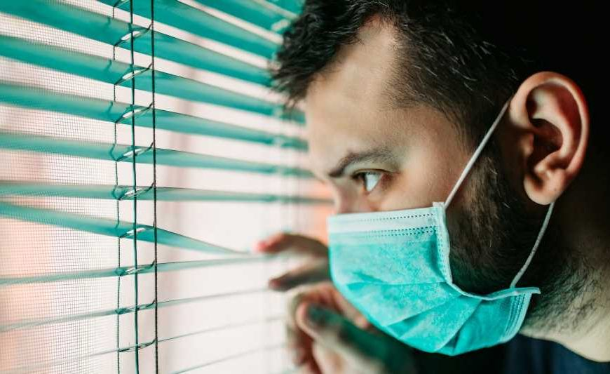 When Will the Novel Coronavirus Pandemic Be Over?