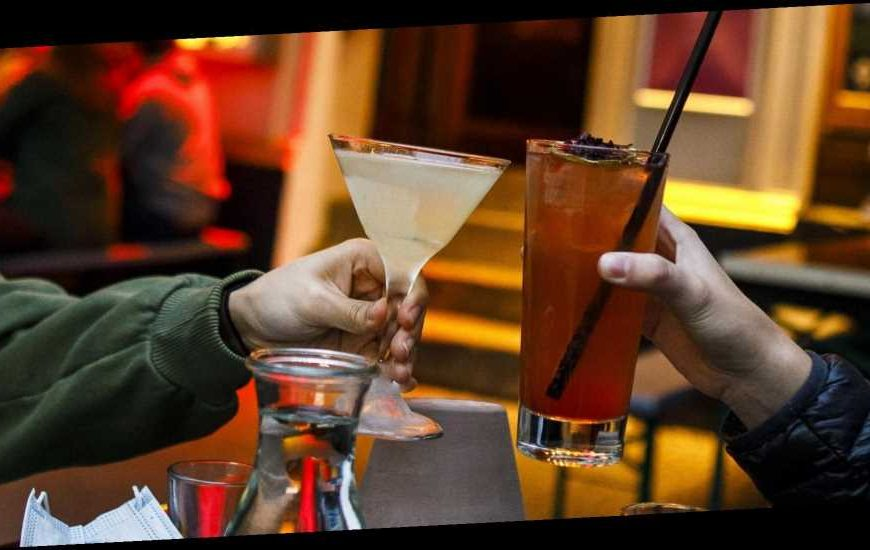 More Than 100 Cases of Coronavirus Have Been Linked to a Michigan Bar