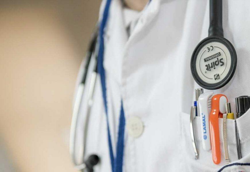 As doctors go virtual, pandemic turbocharges telemedicine