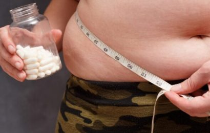 Active ingredient against Obesity discovered – Naturopathy naturopathy specialist portal