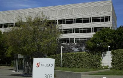 Gilead says drug helped moderately ill coronavirus patients