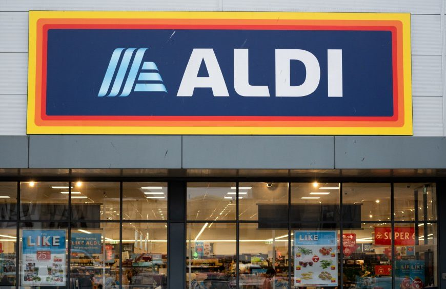Aldi shopper's toilet paper story has the internet buzzing