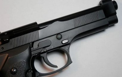 When a handgun is in the home, suicide risk quickly rises