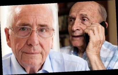 Parkinson's disease – the three subtle signs of Parkinson's in your voice
