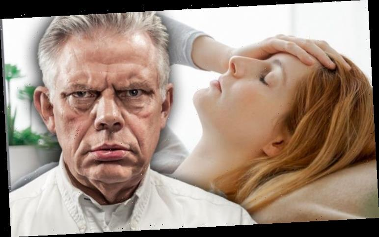 Parkinson's disease warning – when dizziness could be caused by something serious