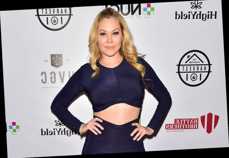 Shanna Moakler Tests Positive for Coronavirus: 'Exhausted in a Way I Can't Even Describe'