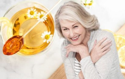 How to live longer: The hot drink proven to reduce risk of death from all causes