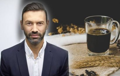 How to live longer: A beverage which reduces risk of cancer and increases life expectancy