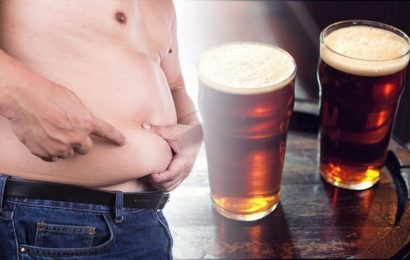How to get rid of visceral fat: Six major changes to make to help you burn the belly fat