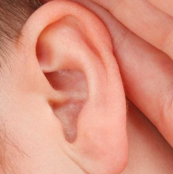 Common inherited genetic variant identified as frequent cause of deafness in adults
