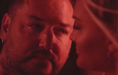 Jason Aldean Premieres Emotional New Music Video Starring Wife Brittany and Their Kids