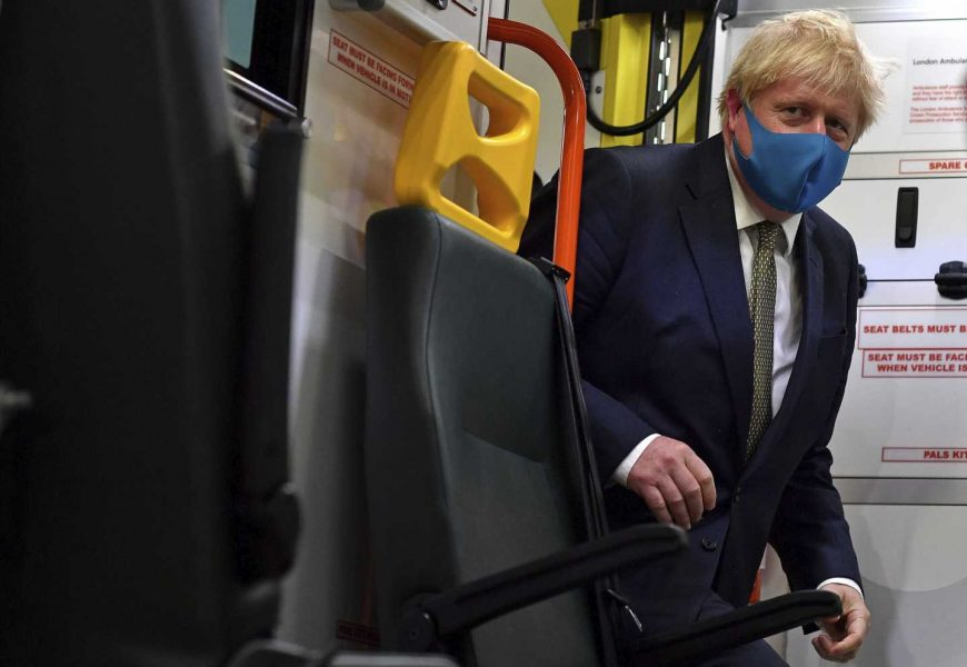 Time to make masks mandatory? It's not just a US debate