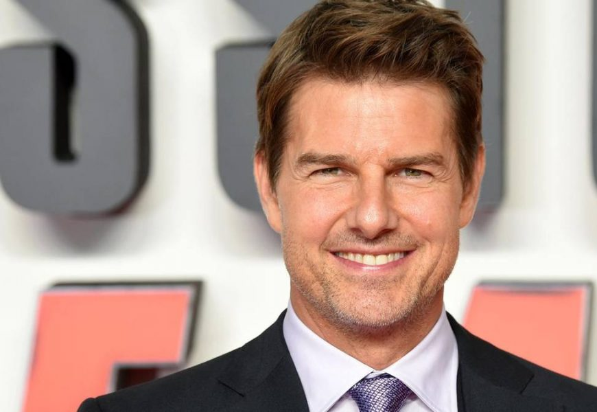 Corona-regulations in Norway: the Spaniards out, Tom Cruise pure