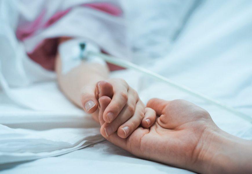 Oklahoma reports first pediatric coronavirus death