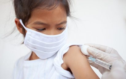 WHO, UNICEF warn coronavirus is causing widespread disruptions to global immunization programs for children