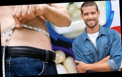 Best supplements for men: Take this to aid weight loss, depression and lower cholesterol