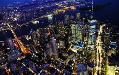 New York to set up COVID-19 'checkpoints'