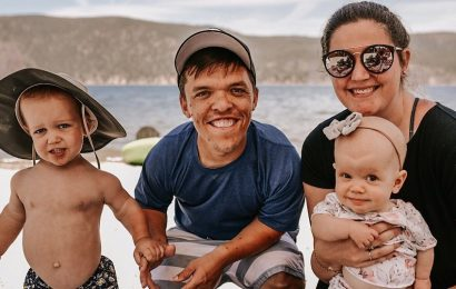 Zoo Trip! See Tori and Zach Roloff's Sweetest Moments With Their 2 Kids