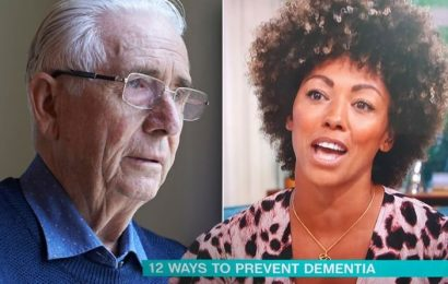 Dementia warning – Dr Zoe explains the 12 lifestyle changes to AVOID Alzheimer's disease