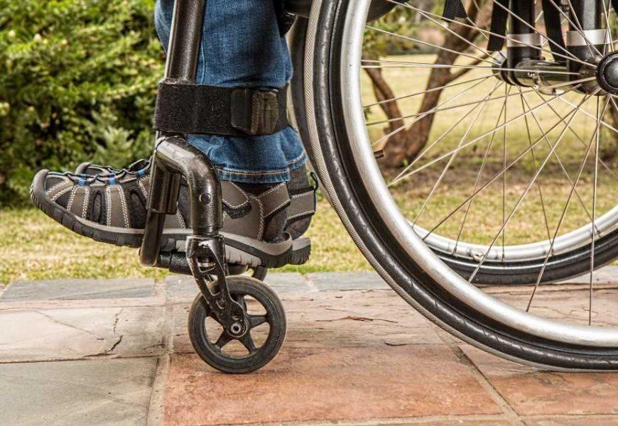 Raising the bar on disability care