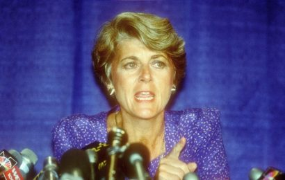 The truth about Geraldine Ferraro, the first woman to run for VP