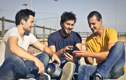 Young men are more likely to believe COVID-19 myths: Here is how to actually reach them