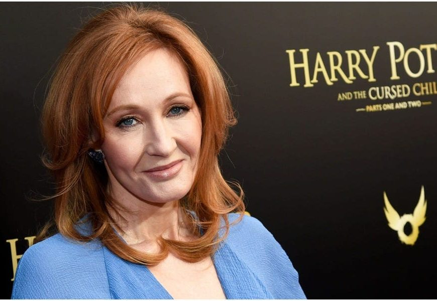 Why 'RIP JK Rowling' is trending, even though the author is still alive
