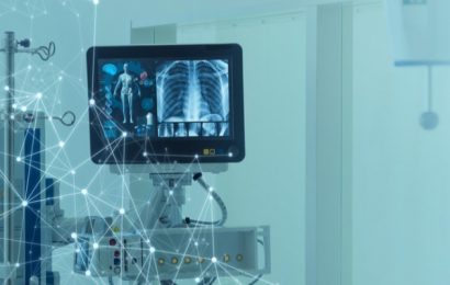 Funding boost for AI in NHS to speed up diagnosis of diseases