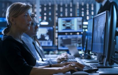 Telehealth is biggest threat to healthcare cybersecurity, says report