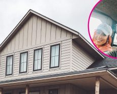 Pregnant Chelsea Houska, Cole DeBoer Building Farmhouse Ahead of 4th Child
