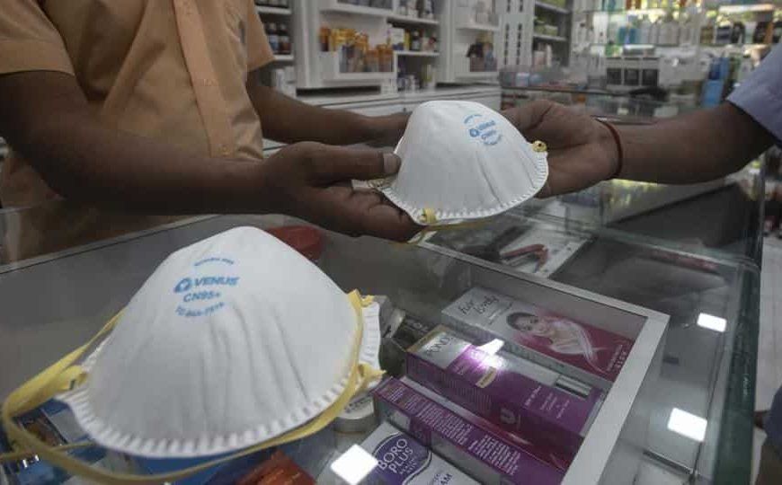 Indian scientists find N95 masks to be most effective at stopping Covid spread