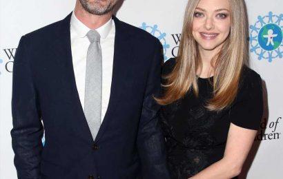 Surprise! Amanda Seyfried and Thomas Sadoski Welcome a Son