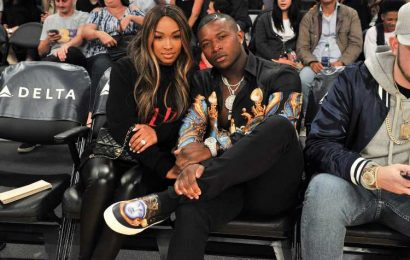 Malika Haqq Says Son's Father O.T. Genasis 'Doesn't Do Stuff Like' Putting Cribs Together