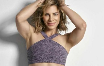Jillian Michaels reveals the biggest mistakes you're making when doing planks