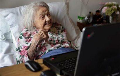 Coronavirus isolation killing thousands of Alzheimer's patients