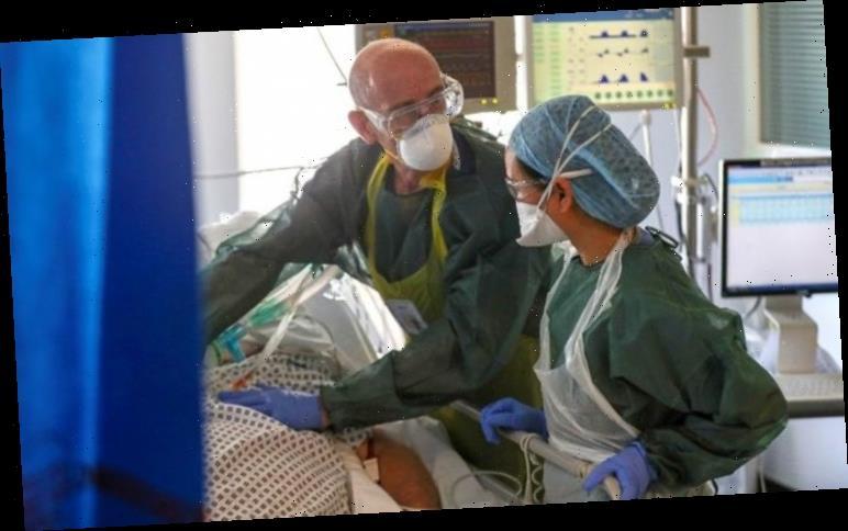 Lockdown health scandal: 2,000 extra heart attack deaths – 'Save NHS mantra damaging'
