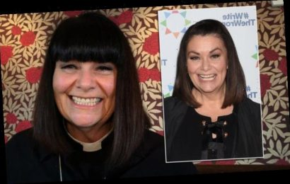 Dawn French health: The Because of You author's cancer scare – symptoms