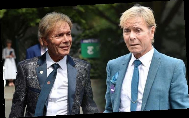 Sir Cliff Richard health: 'I can't believe it's happening' – his 'horrible' infection