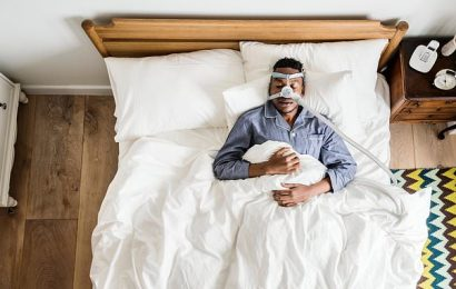 Eureka! The once-a-night pill that can banish snoring