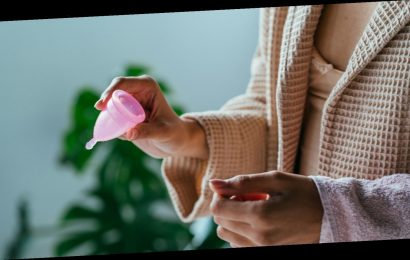 What really happens when you don't clean your menstrual cup