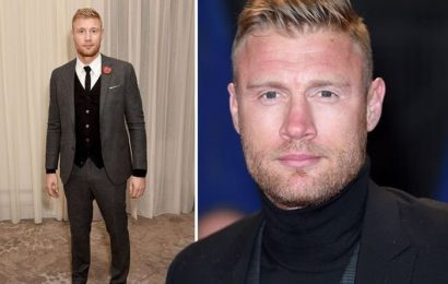 Freddie Flintoff health: TV star opens about his 'exhausting' condition – symptoms