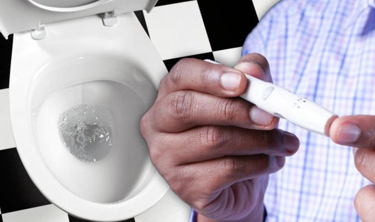 The warning sign of diabetes in your poo – how often do you pass stools?